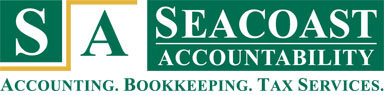 Seacoast Accountability, LLC Provides Accounting, Bookkeeping, Payroll, QuickBooks Training and Tax Services to Barrington, Dover, Rochester & Seacoast, NH